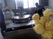 SX-B-多味玉米爆米花机    爆米花加工设备