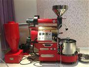 京亿 新品促销 3KG咖啡豆烘焙教学机 咖啡馆咖啡烘焙机 厂家直销