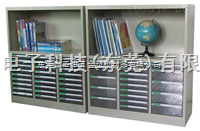 亚津供应零件储存柜、办公室文件柜、A4纸存放柜厂家直销