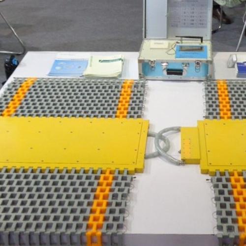 固定式轴重秤上海固定电子汽车磅称