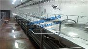 宏纳宰鸡设备宰鸭设备高压喷淋机.高压禽笼清洗机