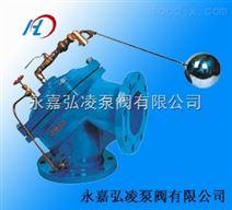 水利控制阀,角式针型阀,水位控制阀