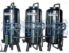 水处理多介质过滤器