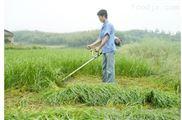 牧草收割机