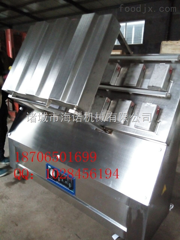 400/2s供应小型大米成型真空包装机    可根据客户要求