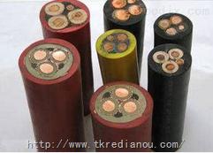KFG-2*1.0硅橡胶电缆