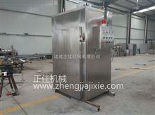 YX-500大型烟熏炉厂家