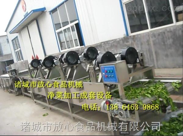 玉米清洗风干机 常温风玉米风干机诸城放心机械