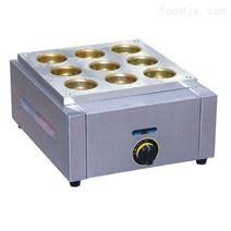 供应厂家直销燃气烤饼炉 带电瓶可流动操作(免费赠送配方)