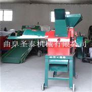 五谷杂粮磨粉机 小型自吸式饲料粉碎机 厂家