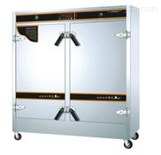 电气两用普通蒸饭柜 单门蒸饭柜