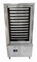 電汽兩用蒸飯柜|大型蒸飯柜|蒸飯機