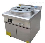 天津電熱蒸包爐