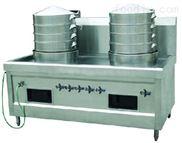 小型蒸包炉 zui新款蒸炉设备 厂