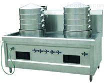 小型蒸包炉 最新款蒸炉设备 厂
