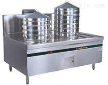 單孔煤氣蒸爐 節能王蒸蒸包爐 蒸汽爐 燃氣四方蒸爐 帶風機可定做