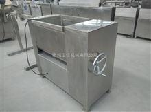 JB-300优质不锈钢双绞龙搅拌机