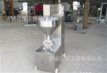 优质不锈钢调理品成型机