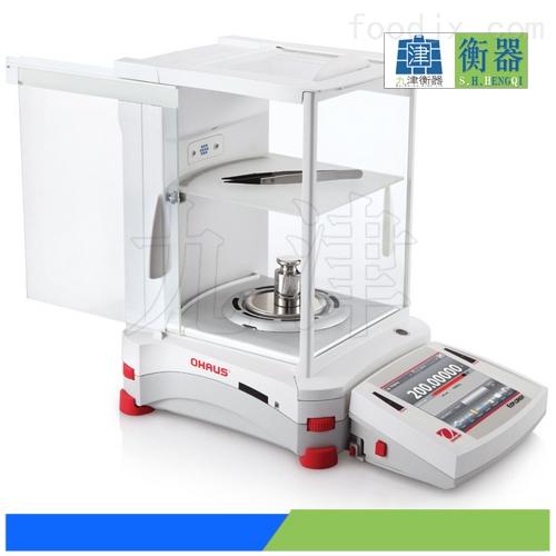 奥豪斯EX225ZH/AD准微量天平_0.01mg电子天平厂家