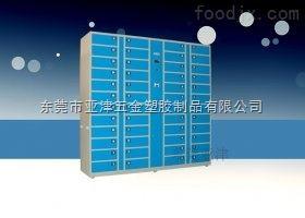 亚津供应一卡通储物柜、IC卡存包柜、电子机械锁寄存柜*