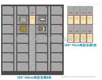 企业一卡通储物柜、IC卡存包柜、电子机械锁寄存柜厂家直销