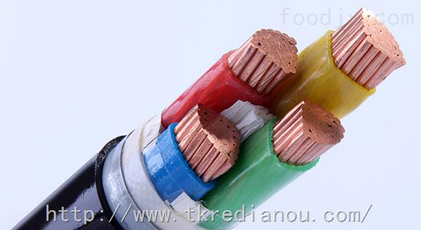 WDZN-KYJYP2-10*1.0铜带屏蔽耐火控制电缆