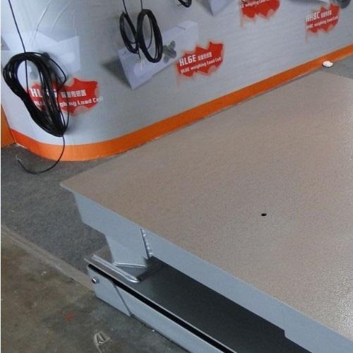 电子缓冲秤上海20吨大秤量电子地磅