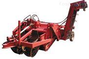 小型自走式玉米联合收获机