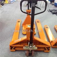 DCS-XC-F上海手推移动式叉车秤