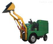 奇瑞重工4YZ-4C型自走式玉米收获机