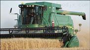 奇瑞重工4YZ-5HQ 自走式玉米联合收获机