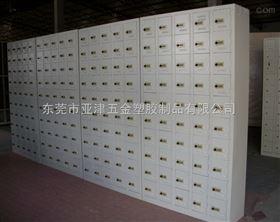亚津供应智能锁手机柜、机械密码手机柜*