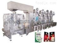 自动干燥剂包装机