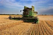 供应微型小麦联合收割机