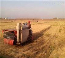4G-120稻麦收割机