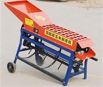 九洲YBP-100玉米脫皮機玉米剝皮機扒皮機粉碎機剝皮棍膠輥