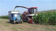 环保型秸秆回收机 玉米青贮机厂家