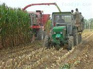 德州棉秆回收机 玉米秸秆青贮机 棉花秸秆回收机