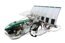 奇瑞-谷王2ZGQ-6乘坐式高速插秧机