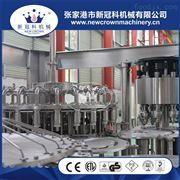 茶饮料灌装机厂家