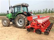 小型施肥播种机 汽油播种机(新款)