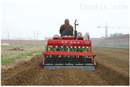 精少量施肥播种机