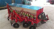 农哈哈2BXF-9圆盘式小麦播种机