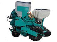 2BXF系列---小麦精量宽幅施肥播种机