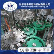CGF-24-24-8玻璃瓶果汁饮料灌装线