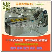 批发臭氧消毒洗菜机