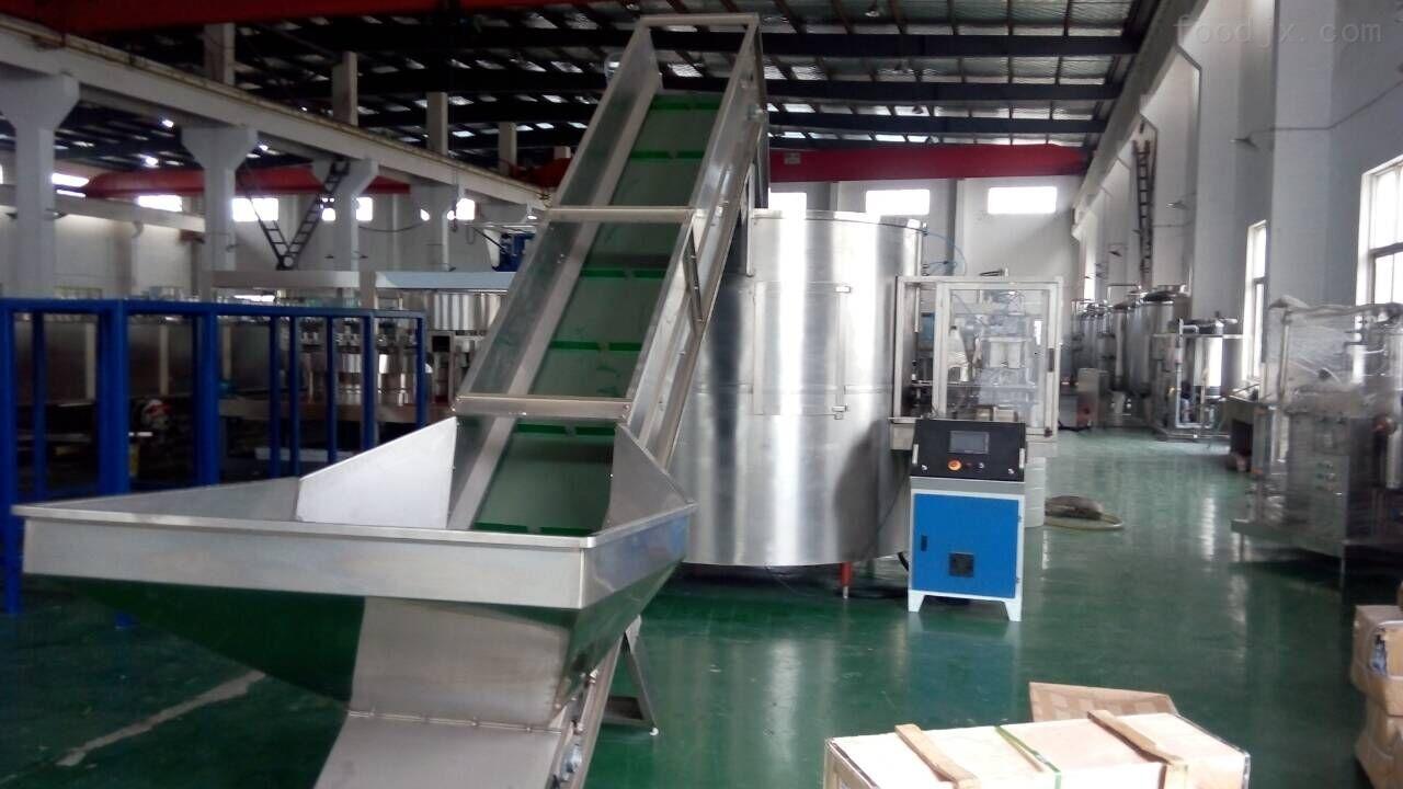 桶装水生产线_中国食品机械设备网