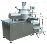 HKJ-218A型环模制粒机