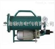 WG-20手提式滤油机价格