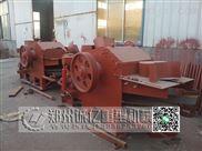 电动BX215竹木切片机 树枝打片机生产厂家